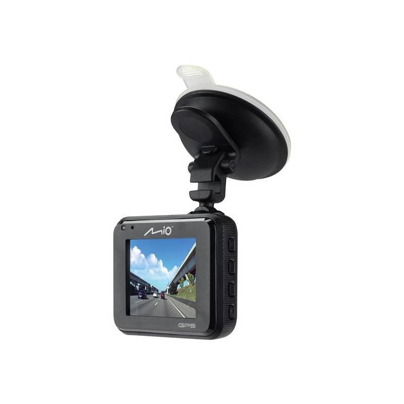 MIO Kamera do auta MiVue C330, LCD 2,0'