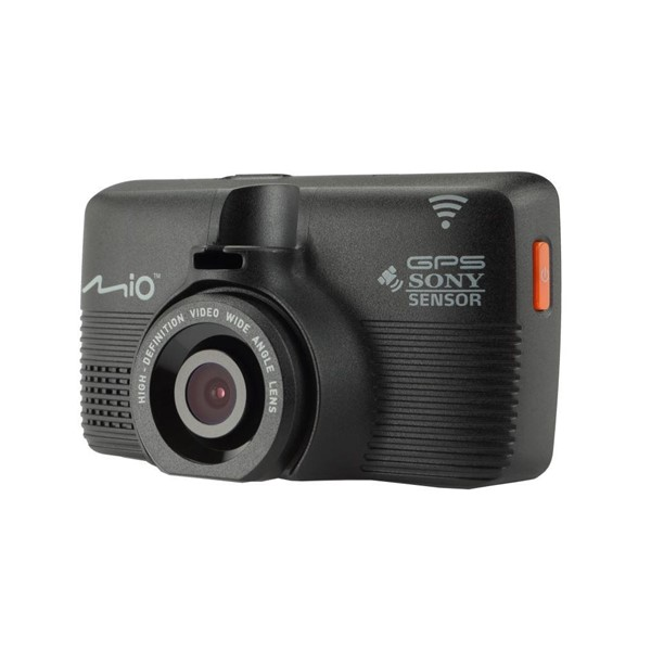 MIO Kamera do auta MiVue 792 WiFi Pro, LCD 2,7'