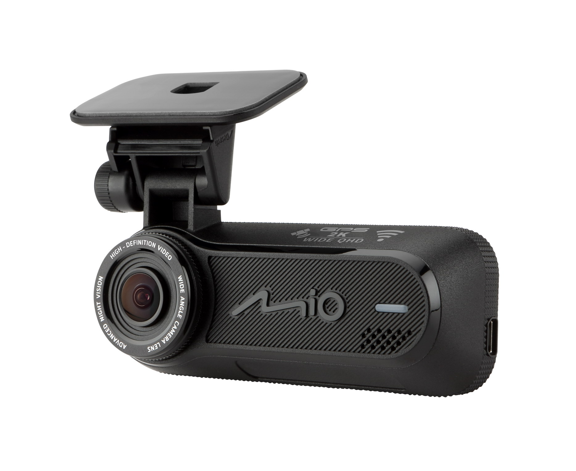 Kamera do auta Mio MiVue J85 WIFI 2.5K QHD - 5415N6060002