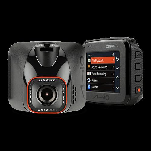 Kamera do auta MIO MiVue C570, LCD 2'' - 5415N6090018