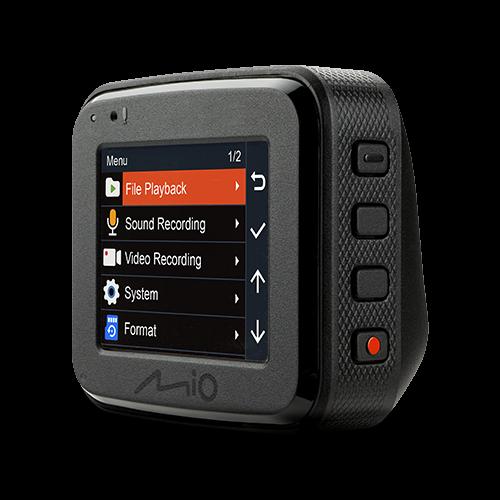 Kamera do auta MIO MiVue C540, LCD 2'' - 5415N5780023