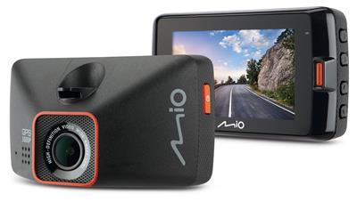 Kamera do auta MIO MiVue 795 2.5K QHD, 2,7'' LCD