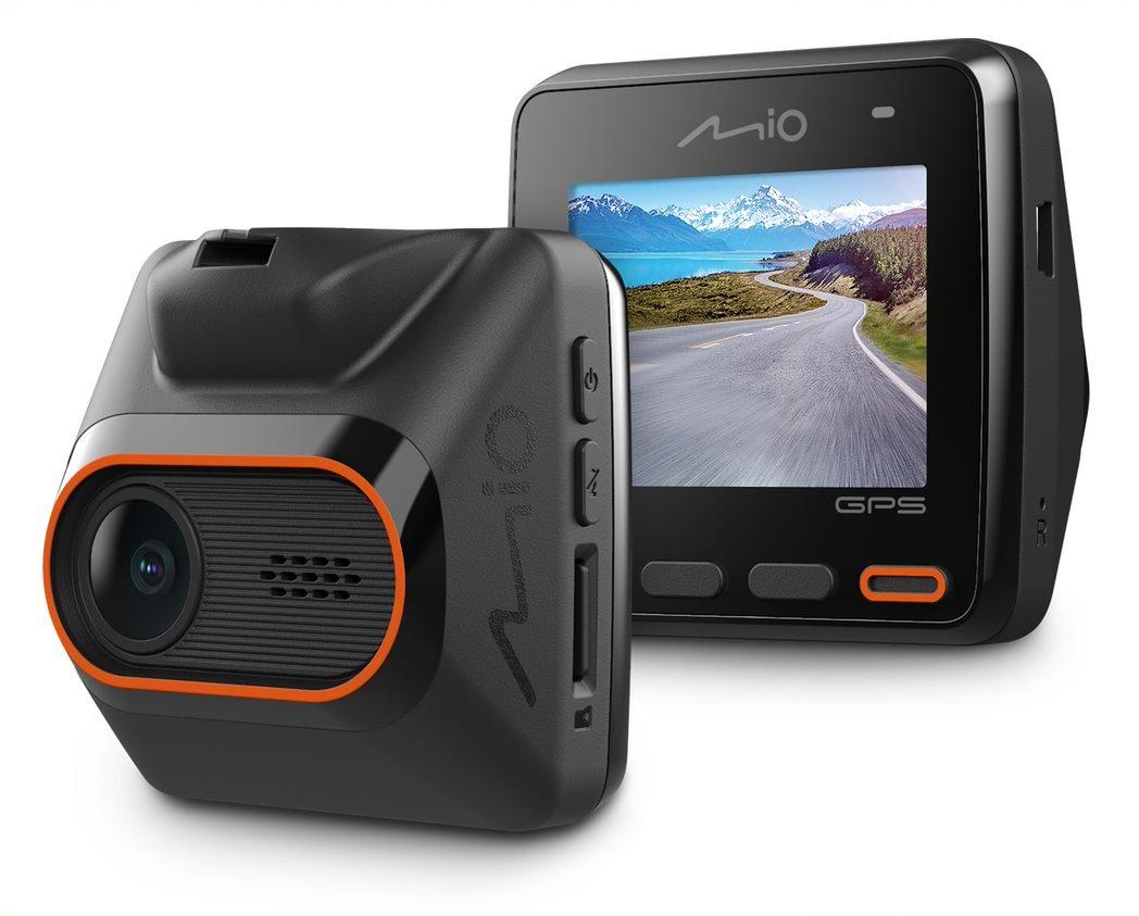 Kamera do auta MIO MiVue C430 GPS, 1080P, LCD 2,0'' - 442N67600013