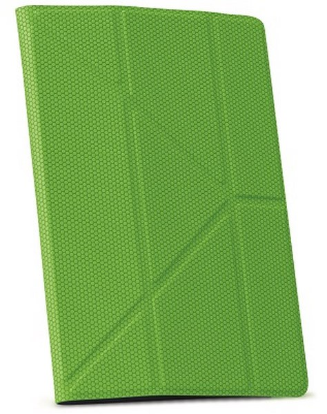 TB Touch pouzdro 8'' Green