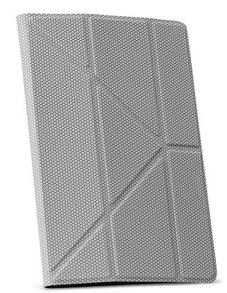 TB Touch pouzdro 8'' Grey