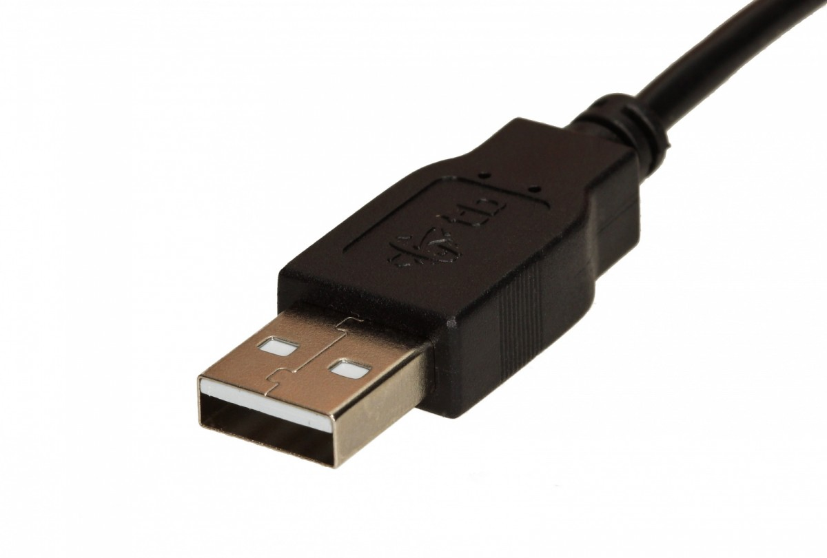 TB Touch USB AM-AM Cable, 1,8m