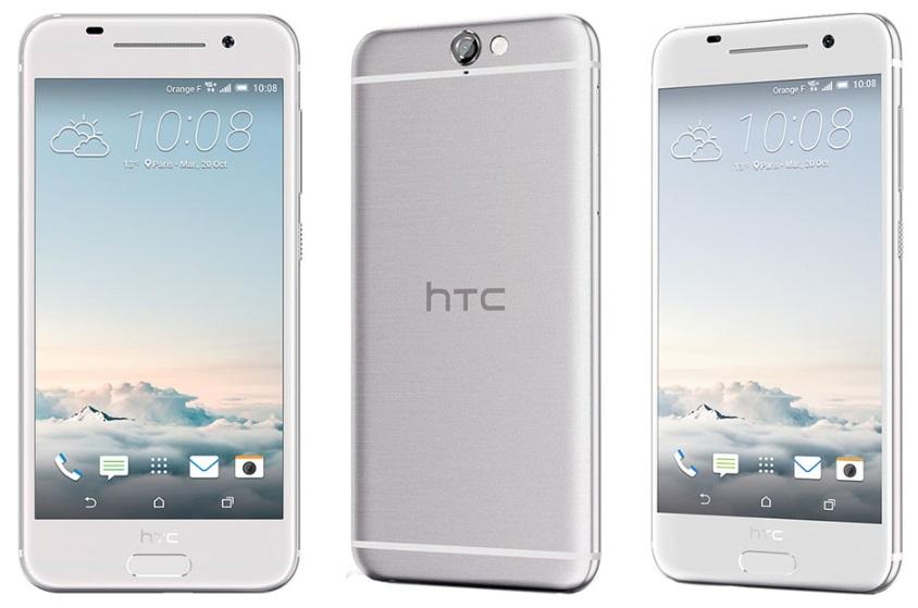 HTC ONE (A9) Opal Silver