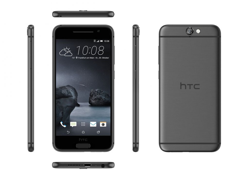 HTC ONE (A9) Carbon Grey