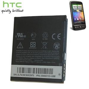 HTC náhradní baterie pro  Desire (BA S410) bulk