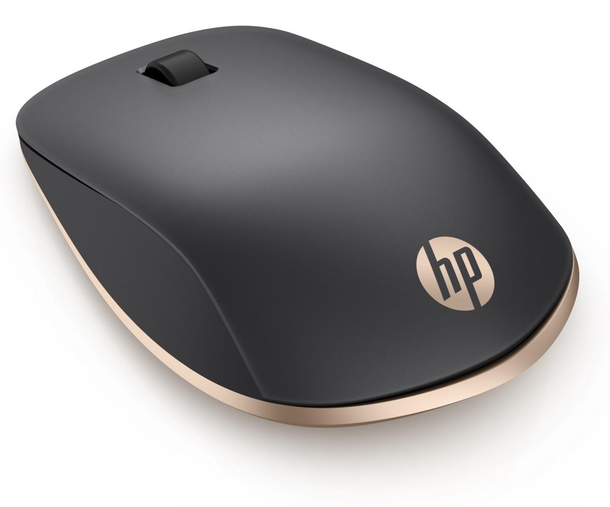 HP Z5000 Wireless Mouse - dark ash