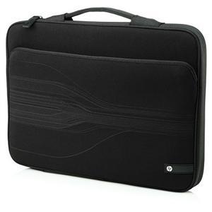 HP pouzdro na notebook 14  - black stream