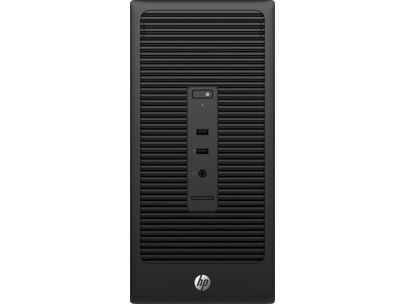 HP 280 G2 MT G3900/4G/500G/DVD/1NBD/7+10P