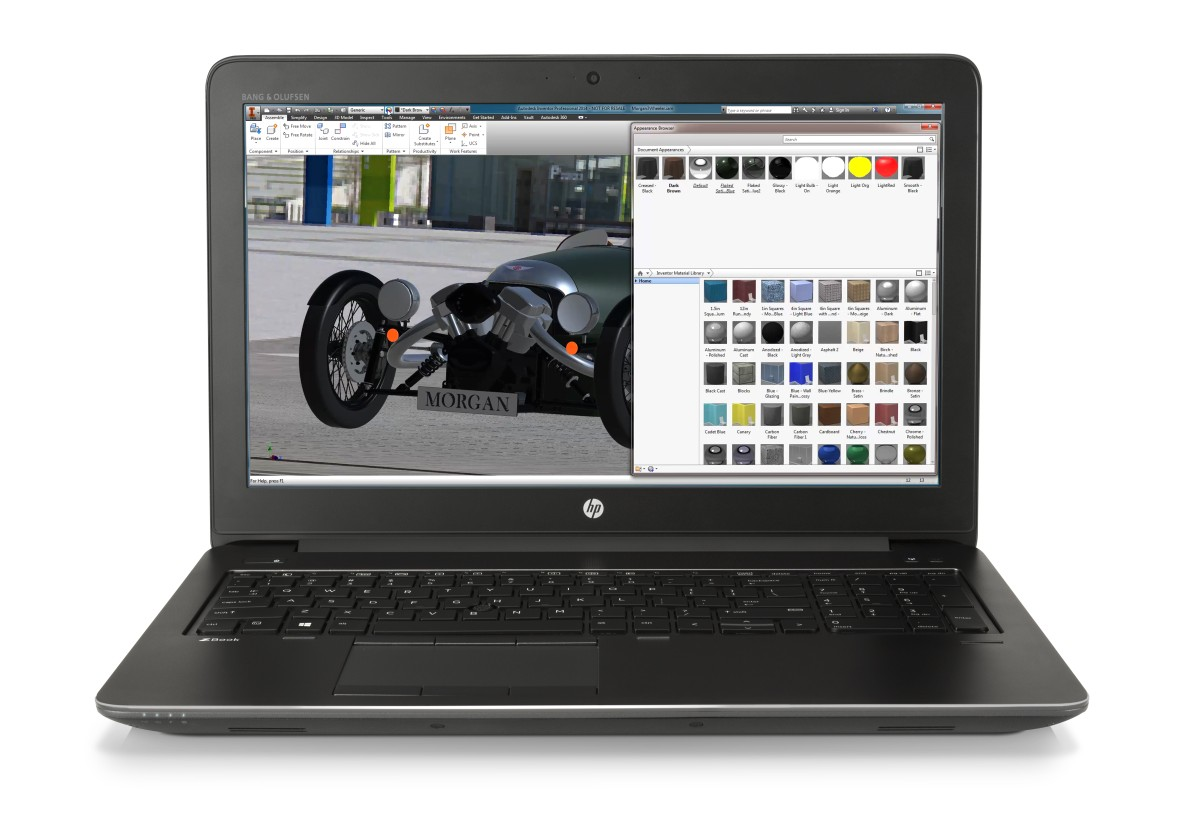 Y6K27EA#BCM HP ZBook 15 G4 FHD/i7-7700HQ/16G/256G/NVIDIA M2200/VGA/HDMI/RJ45/WFI/BT/MCR/FPR/3RServis/W10P