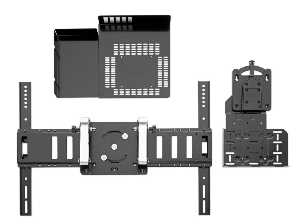 HP DSD Security Wall Mount